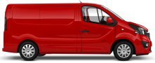 Логотип Микроавтобус