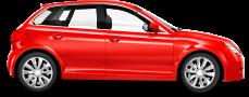 Логотип Легковой автомобиль
